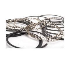 Performance Moly Steel Series Rings