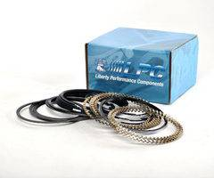 Performance Racing Piston Rings