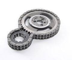 Rolon Double Roller Race Sets w/ Thrust Bearing
