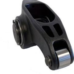 Extreme Series 4340 Steel Roller Rocker Arms